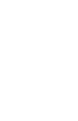 Bangs and Whiskers White Logo